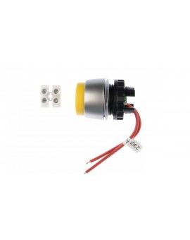 Sygnaliztor akustyczny sygnał stały 230V AC ST22-SD-230AC\.
