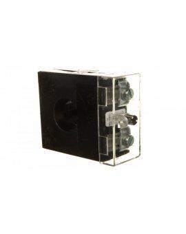 Przekładnik prądowy APA-W 12 400/5A kl.0, 2s 5VA fi23mm