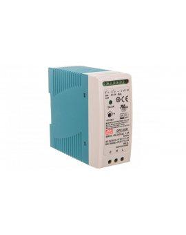 Zasilacz buforowy 90-264V AC / 27, 6V DC 1, 4A 59, 34W DRC-60B