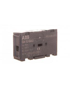 Styk pomocniczy 1Z 0R do rozłączników OT16-125F OA1G10AU 1SCA022436R7910