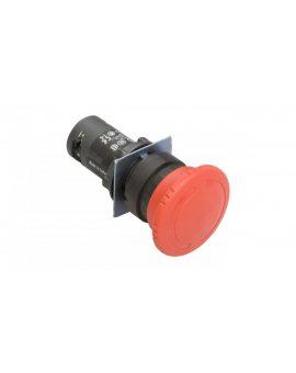 Przycisk bezpieczeństwa 22mm 1R IP54 przez obrót XB7ES542P
