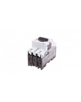 Wyłącznik silnikowy 3P 0, 09kW 0, 25-0, 4A PKZM0-0, 4 072732