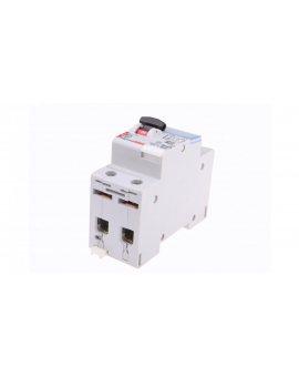 Wyłącznik różnicowo-nadprądowy 2P 25A B 0, 03A typ AC P312 DX3 410923