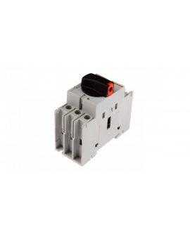 Rozłącznik izolacyjny 3P 40A GA040A