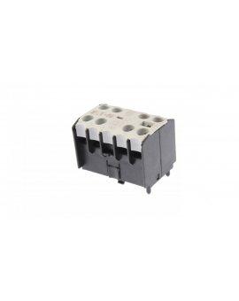 Styk pomocniczy 1Z 1R montaż czołowy 11DILE 010224