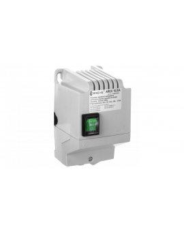 Regulatorprędkościobrotowej1-fazowyAREX 10, 0 105-230V10A/sterowaniezdalne 0-10V DC/ 17886-9947