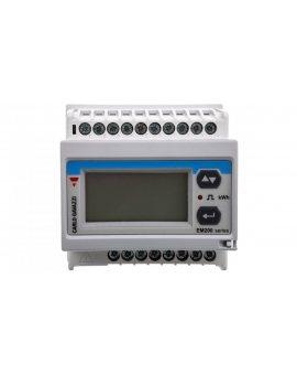 Licznik energii 3-fazowy elektroniczny pomiar pośredni EM21072DAV53XOXX