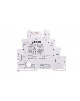Gniazdo do przekaźnika RM699BV i RSR30 szary PI6W-1PS-12/24VDC 858595