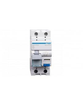 Wyłącznik różnicowo-nadprądowy 2P 6A C 0, 03A typ AC ADC956D