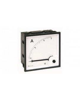 Amperomierz AC 96X96 15/5A RQ96E AN3251B150