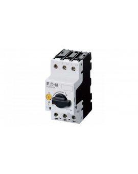 Wyłącznik silnikowy 3P 0, 75kW 1, 6-2, 5A PKZM0-2, 5-EA 189900
