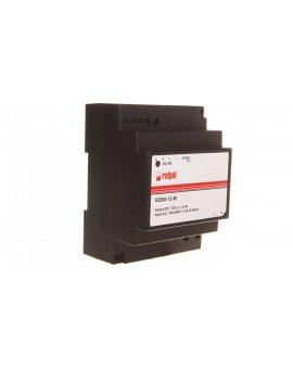 Zasilacz impulsowy 90-264V AC 12V DC 4, 5A 60W RZI60-12-M 2615398