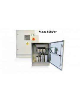 Bateria kondensatorów 50kVar 440V BKL-M-50/5