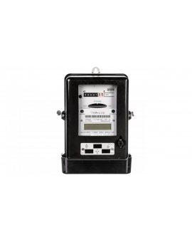 Licznik energii elektrycznej 3-fazowy 4C52adp 1, 5/6A 3x220/380V (regenerowany / legalizowany)