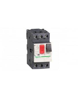 Wyłącznik silnikowy 3P 0, 04kW 0, 1-0, 16A PL GV2ME01AP