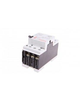 Wyłącznik silnikowy 3P 0, 55kW 1-1, 6A M 250 1R/1Z 1, 6 606825