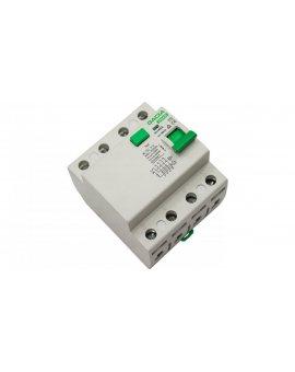 Wyłącznik różnicowoprądowy 25A 30mA 4pola typ AC SR6HM4P25AC