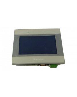 Panel operatorski 4.3 cali MT8050iE