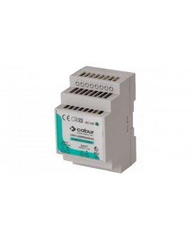 Zasilacz impulsowy jednofazowy 230VAC 24VDC 1, 25A 30W CSD1030W024VAA