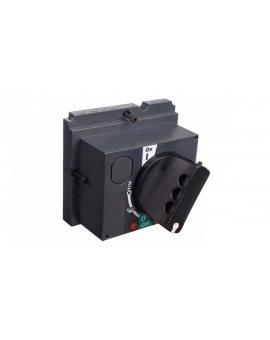 Napęd bezpośredni czarny z blokadą CVS100/160/250 LV429337