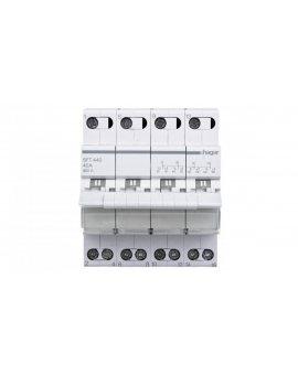 Przełącznik modułowy I-0-II 4P 40A SFT440