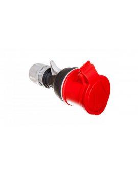 Gniazdo przenośne proste 32A 400V 5P IP44 GPP 32/5 921875