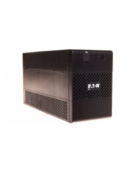 UPS PowerQuality 5E Line-interactive 850VA 2x IEC C13 OUT, 1x Schucko, USB 5E850iUSBDIN