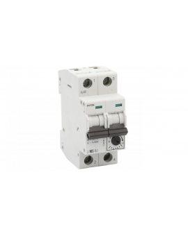 Wyłącznik silnikowy 2P 0, 25kW 0, 63-1A Z-MS-1, 0/2 248393