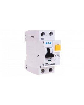 Wyłącznik różnicowo-nadprądowy 2P 16A B 0, 03A typ AC PKNM 16/1N/B/003 236200