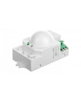 Czujnik ruchu mikrofalowy 5.8GHz 1200W 360 stopni 3-2000lx biały OR-CR-208