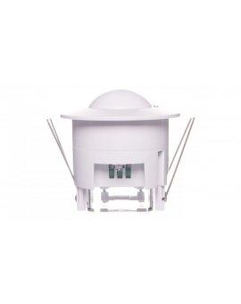 Czujnik ruchu mikrofalowy do sufitów podwieszanych, 5.8GHz 1200W 360 stopni 3-2000lx biały OR-CR-218