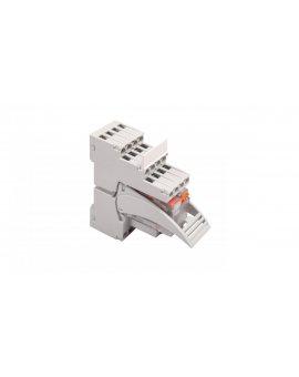 Przekaźnik interfejsowy 4P 6A 230V AC AgNi PIR4-230AC-00LV 854786