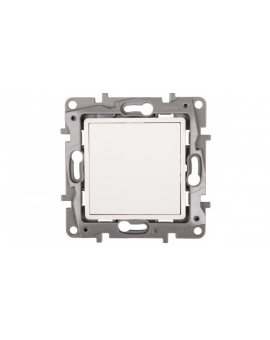 NILOE Adapter Mosaic 45x45 mm biały 665195