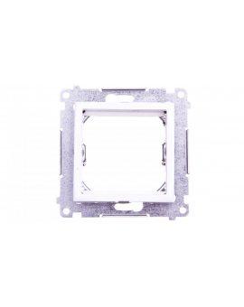 Simon 54 Adapter /przejściówka/ 45x45mm biały DA45.01/11