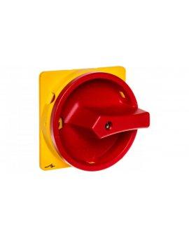 Napęd drzwiowy żółto-czerwony z blokadą do P3.../XM SVB-P3/M 172841