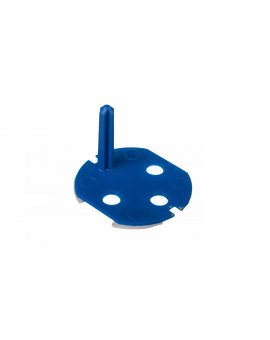 Klucz gniazda DATA niebieski KGD1