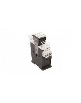 Stycznik do baterii kondensatorowych 3P 12, 5kvar 1Z 1R 230V AC DILK12-11 293988