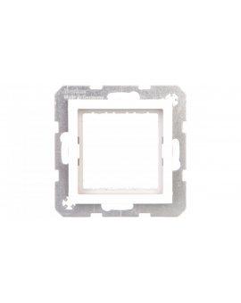 B.Kwadrat Zestaw adaptacyjny do modułów systo 45x45mm, biały połysk 14408989