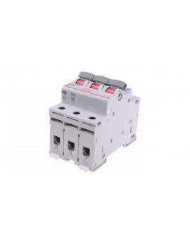 Rozłącznik modułowy 63A 3P FR303 004350/406467