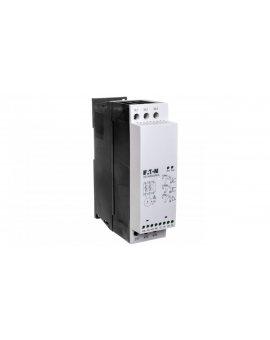 Softstart 3-fazowy 400VAC 32A 15kW/400V Uc=110/230V AC DS7-342SX032N0-N 134932