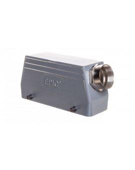 Obudowa wtyczki kątowa PG21 IP65 EPIC H-B 24 TS 21 10113000