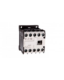 Stycznik mocy 9A 3P 42V AC 1Z 0R DILEM-10(42V50HZ, 48V60HZ) 051782