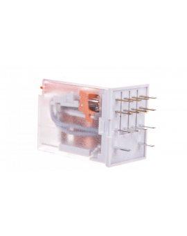 Przekaźnik przemysłowy 4P 6A 230V AC AgNi R4N-2014-23-5230-WT 860413