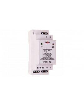 Przekaźnik rezystancyjny z sondą PTC 230V AC PRM-10 EXT10000111