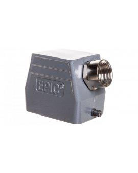 Obudowa wtyczki kątowa M20 IP65 EPIC H-B 6 TS M20 19012000