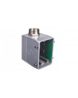 Obudowa wtyczki kątowa PG21 IP65 EPIC H-A 32 TS 21 10576000