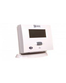 Termostat pokojowy programowalny T13RF 5-30°C P5613