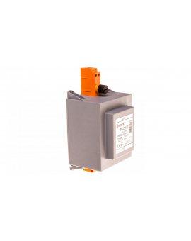 Transformator 1-fazowy PSZ 100VA 230/24V /na szynę/ 16024-9950