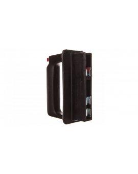 Uchwyt do bezpieczników bez rękawa ochronnego NH1-NH4 LNH00-4G