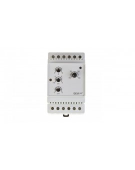 Termostat DEVIreg 316 230V 16A -10-50°C IP20 140F1075